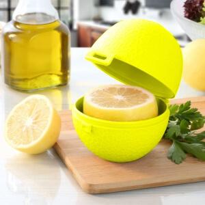 Lüx Limon Saklama Kabı