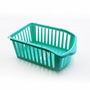 Urve Buzdolabı Raf Düzenleyici Yeşil