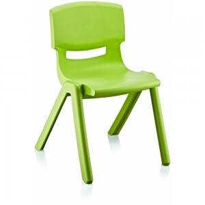 Plastart Jumbo Çocuk Sandalyesi