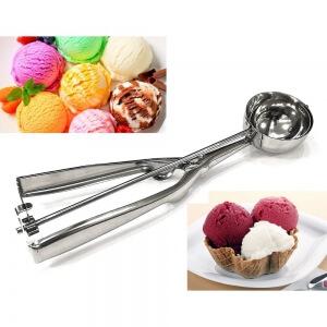 Pratik Dondurma Kurabiye Kaşığı