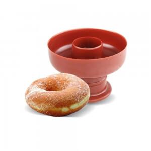 Hamur Sanatı Donut Kalıbı