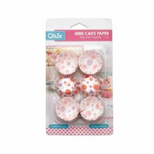 Qlux Mini Kek Kapsülü