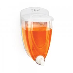 Flosoft Sıvı Sabunluk 350 Ml