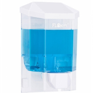 Flosoft Sıvı Sabunluk 500 Ml