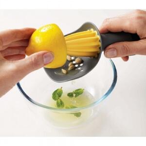 Hang Hao Silikonlu Limon Sıkacağı