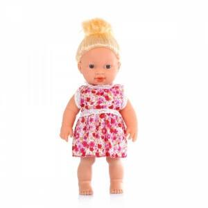 Piev Sarı Saçlı Sesli Nazlı Bebek