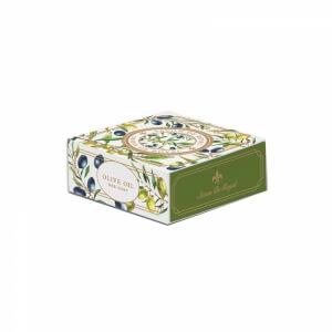 Savon De Royal Bitkisel Katı Sabun Zeytinyağı 100 Gr