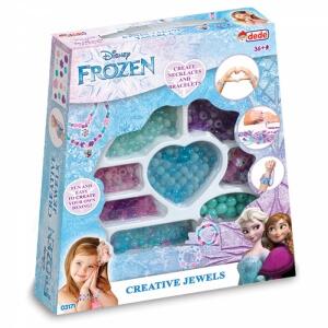 Dede Frozen Takı Seti Büyük El Çantası