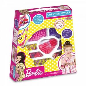 Dede Barbie Takı Seti Büyük El Çantası