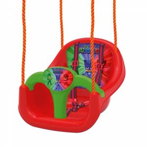 Dede PJ Masks Asmalı Salıncak Set