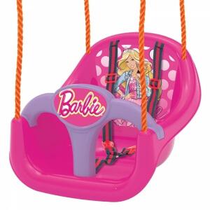 Dede Barbie Asmalı Salıncak Set