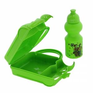 Urve Beslenme Kabı ve Suluk Yeşil