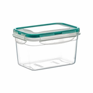 Plastart Fresh Box Kilitli Derin Saklama Kabı 1.3 Lt